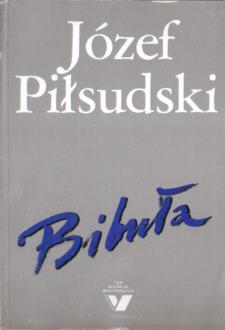Piłsudski Pilsudski Bibuła bibula 1903 konspiracja rewolucja cenzura censor censorship Zensur książka nielegalna Robotnik PPS niepodległość niepodleglosc b134pilzsi_bib_1990_tor