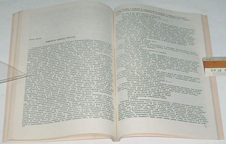 Arka-Nr-09-Eseistyka-Krytyka-Literatura-1984-Krakow-bibula-Woroszylski-Anderman-Odojewski-Krynicki