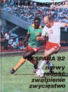 Piłka nożna 1982 Hiszpania mistrzostwa świata futbol football soccer player Fußball Fußballer Fußballspieler Fußballspiel dpz1024