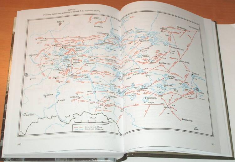 Grzelak-Stanczyk-Kampania-polska-1939-roku-Poczatek-II-wojny-swiatowej-Rytm-2005-wrzesien-wojna-Niemcy