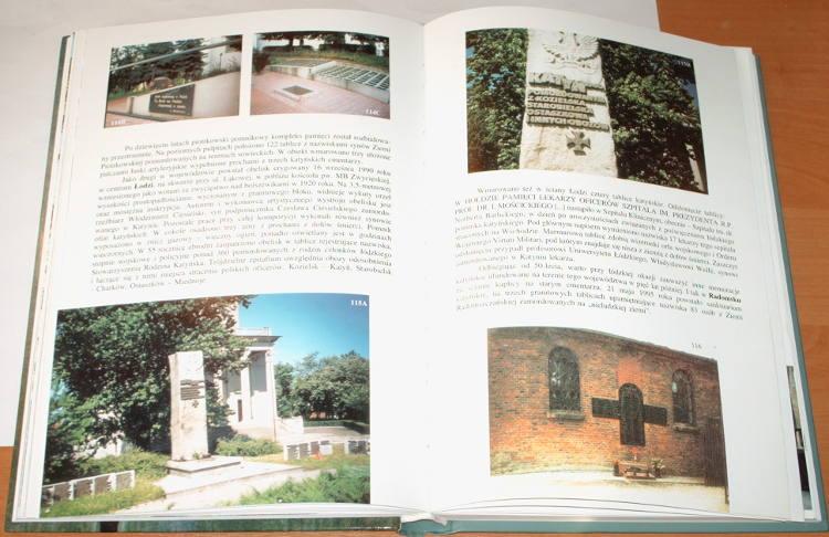 Siomkajlo-Alina-Katyn-w-pomnikach-swiata-monuments-around-the-world-CB-Rytm-2002-Massacre-Russia-1940