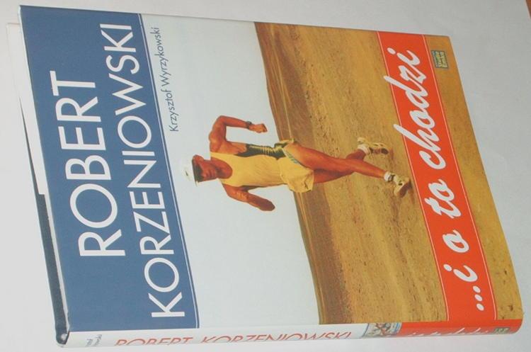Korzeniowski-Robert-Wyrzykowski-i-o-to-chodzi-Studio-Emka-2005-Chod-sportowy-Sportowcy-sport