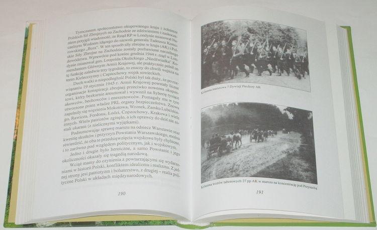 Zielinski-Baza-lesnych-ludzi-Rytm-2005-wojna-konspiracja-okupant-partyzanci-zolnierz