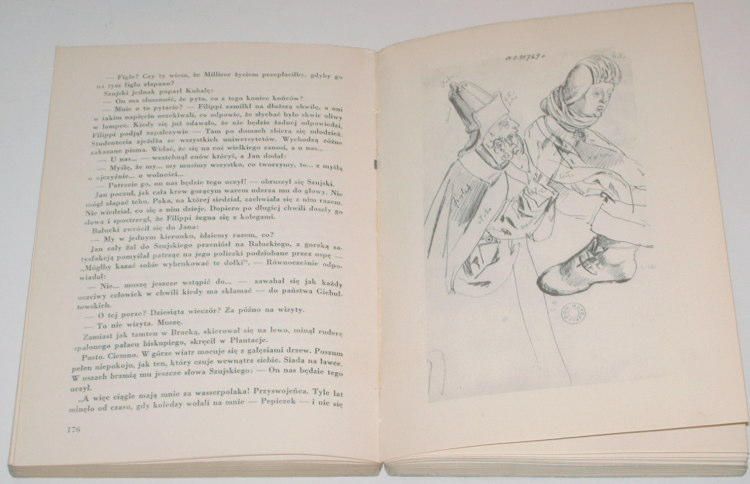 Bodnicki-Wladyslaw-Mlodosc-Matejki-Wyd-Literackie-1957-Matejko-biografia-Pustelnia-Pod-Trzema-Pyskami-t-1