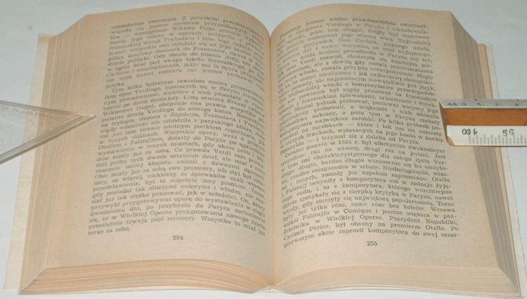 Sheean-Vincent-Orfeusz-osiemdziesiecioletni-Powiesc-o-Verdim-PWM-1976-tlum-Krzeczkowski-Orpheus-at-eighty-Biography