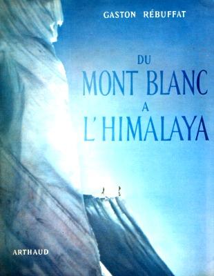 Monte Blanc to Everest Mon buran kara himaraya e Zwischen Mont Blanc und Himalaya Mountains gory góry Alpy Alps Alpen Himalaje  nbs1064