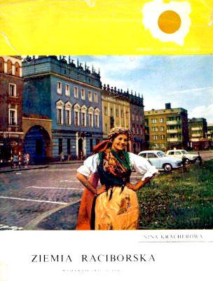 Kracherowa Ziemia raciborska 14961592 Racibórz Ratibor Raciborz Odra śląsk Slask Schlesien Silesia  nbs1065