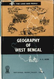 Bose India Geography of West Bengal Geography Anthropology B0006C23PW Suba Bangala Calcutta Jano Kabru Pandim Narsim Siniolchu Fringe Mahananda Himalayas Indie India 99492 ncp1172