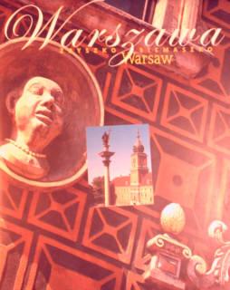 Siemaszko Warszawa Warsaw Bajcar 8372004897 83-7200-489-7 9788372004895 Fotografia album 44421510 ncs1000