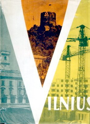 Vilna Wilna Wilno Vilnius Lithuania Medonis Kaplanas 80611999 album fotografia  ncs1020