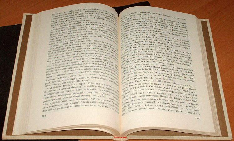 Zinkevicius-Zigmas-Lietuviu-kalba-XVIII-XIX-a-Jezyk-litewski-Vilnius-Mokslas-1990-Lietuviu-kalbos-istorija-4