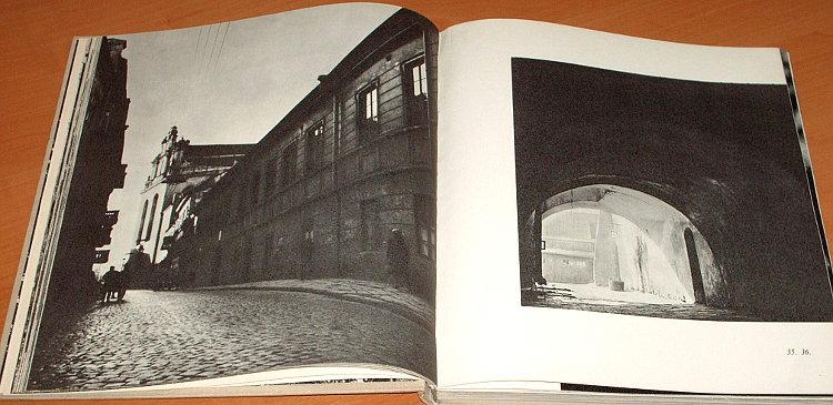 Kuncius-Algimantas-Senojo-Vilniaus-vaizdai-Widoki-starego-Wilna-Vilnius-Mintis-1969-Dailininkas-Vytautas-Kalinauskas