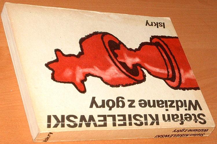 Kisielewski-Stefan-Widziane-z-gory-Iskry-1989-Tomasz-Stalinski-PRL-wladza