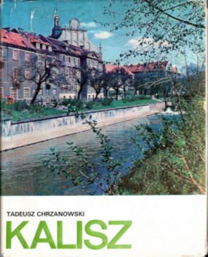 Chrzanowski Kalisz album fotografia zabytki 5310366 Architecture architektura nkk0002