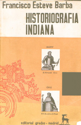 Barba Historiografia indiana Latin America Historiography History historia Ameryka American Americana indianie 490778 nkk0036
