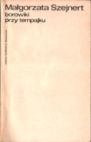 Szejnert Borowiki przy ternpajku Publicystyka emigracja Stany Zjednoczone polonia American Americana USA United States Ameryka 3299067 odj2058