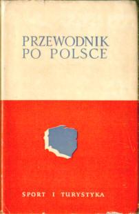 Polska turystyka Przewodnik po Polsce Podroze Travel Tourism Guide Guidebook Poland Polen odj3014