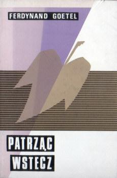 Tatry Zakopane Goetel Ferdynand Patrząc wstecz Pamiętnik Londyn emigracja Patrzac Tatra Gory góry Mountains 5423878 59852026 odj4108