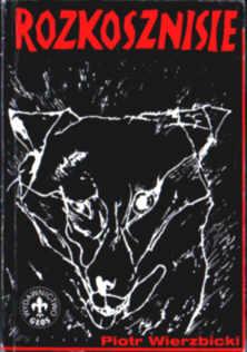 Wierzbicki Rozkosznisie czyli epos gnidologiczny w czterech księgach 83-85088-08-3 8385088083 gnida gnidy odk1082