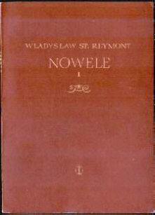 Władysław Reymont nowele literatura Mirosława Puchalska Markiewicz Skórnicki odk2014