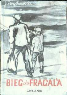 powieść Stryjkowski Włochy Wlochy Bieg do Fragala socrealizm Guttuso Italia Italy odk2018