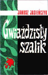 Jasieńczyk Janusz Poray Biernacki Gwiazdzisty szalik Jasienczyk emigracja Polonia odk4009