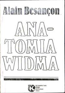 Besançon Besancon Anatomia widma Ekonomia polityczna socjalizm Doroń Dłuski owa0024