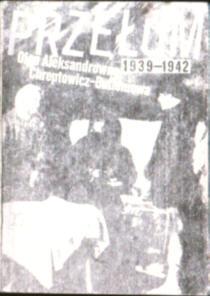 Chreptowicz Butieniewa Przełom 1939 1942 Khreptovich Buteneva Perelom Chreptovic 2850650544 Exile Kazakstan Exiles Kazachstan zesłanie ZSRR Rosja komunizm stalinizm Sadowska Przybora Szczorse Szczorsy Nowogródek kołchoz Aktiubińsk Kos-Istek Jangi-Jul owb0026