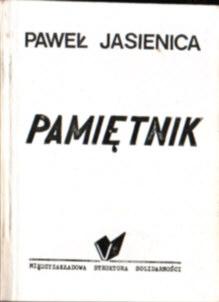Jasienica Pamiętnik wspomnienia 1970 biografia Beynar Biography owd0018