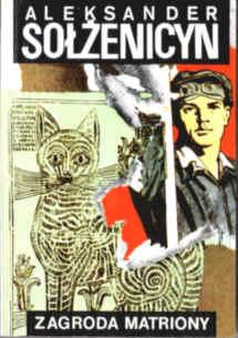 Sołżenicyn Solzenicyn Solzhenitsyn 83-06-02093-6 8306020936 Rosja Russia pbis022