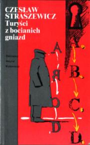 Straszewicz 83-06-02133-9 8306021339 emigracja PRL komunizm pbis033