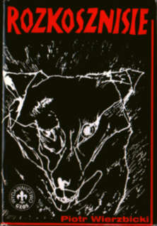 Wierzbicki Rozkosznisie czyli epos gnidologiczny w czterech księgach 83-85088-08-3 8385088083 gnida gnidy pbiw021