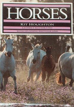 Houghton Horses Konie Koń kon hippika horse photo foto 9781858138718 978-1-85813-871-8 185813871X 1-85813-871-X 57720932 waa0042