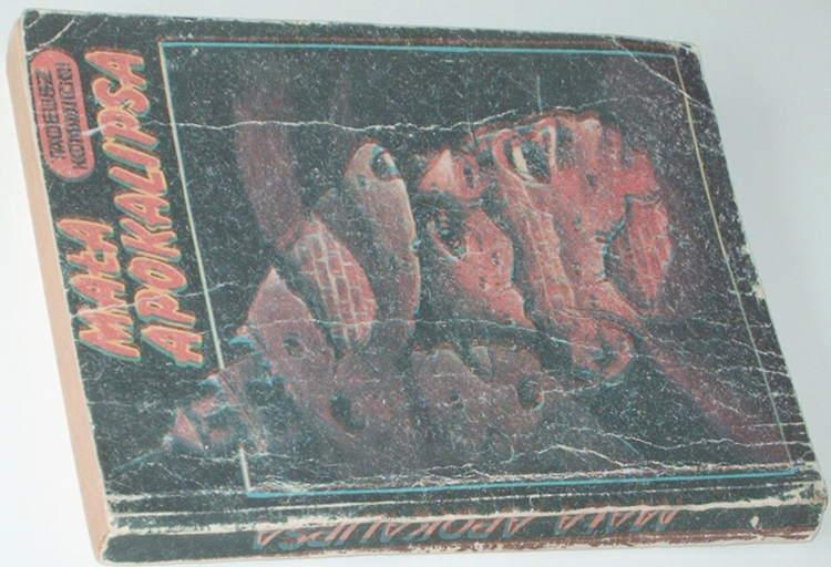 Konwicki-Tadeusz-Mala-apokalipsa-oraz-szkice-Leszek-Kolakowski-Stefan-Kurowski-Korwin-Mikke-Wydawn-Antyk-1985