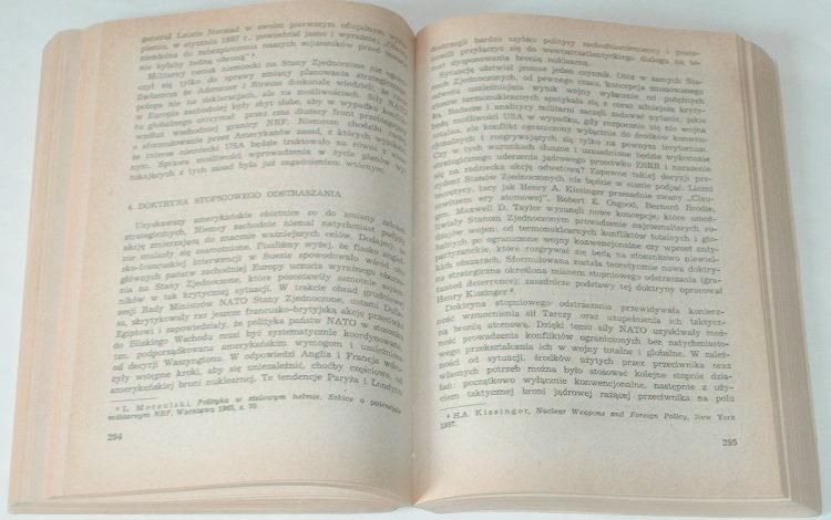 Moczulski-Leszek-Dylematy-Wstep-do-historii-Europy-Zachodniej-1945-1970-Wydawn-MON-1971-Wielka-Brytania-USA-Francja