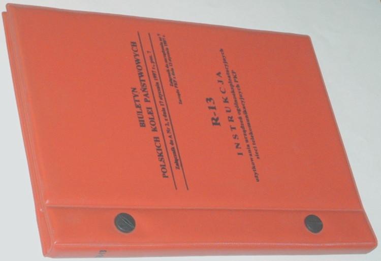 PKP-Instrukcja-uzytkowania-urzadzen-ogolnoeksploatacyjnych-sieci-telekomunikacyjnych-PKP-R-13-1997