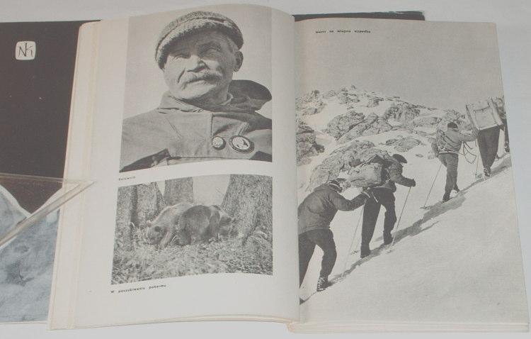 Stecki-Konstanty-Tatry-na-co-dzien-Opowiadania-przewodnickie-Wyd-drugie-Nasza-Ksiegarnia-1966