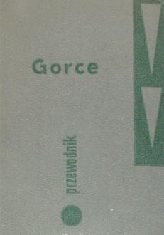 Nyka Przewodnik Gory Góry Mountains Poland Guidebook Beskidy Turbacz Nowy Targ Rabka Klikuszowa Lubań Raba Szczawa Gorc Ochotnica waa0114