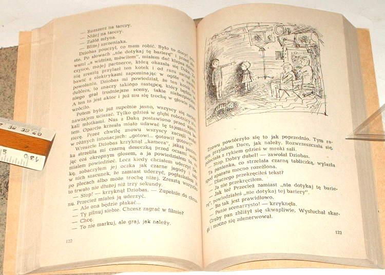 Konwicki-Tadeusz-Zwierzoczlekoupior-Czytelnik-1972-Literatura-Gomulka-PRL
