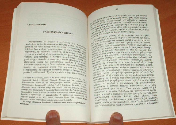 Aneks-Kwartalnik-polityczny-Nr-15-Londyn-1977-Smolar-Gross-Baranczak-Kolakowski-Bauman-Hannah-Arendt