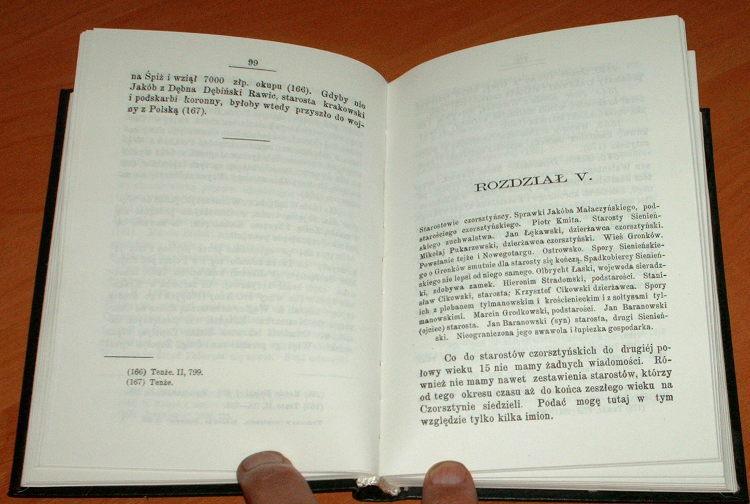 Gustawicz-Bronislaw-Wycieczka-w-Czorsztynskie-Reprint-KAW-1989-nakladem-Filipa-Sulimierskiego-1881