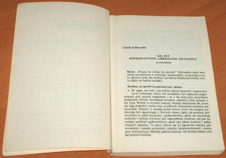Aneks-Kwartalnik-polityczny-20-1979-London-Kolakowski-Lipinski-Brus-Drewnowski-Gomulka-Kurowski-Pomian-Dorosz