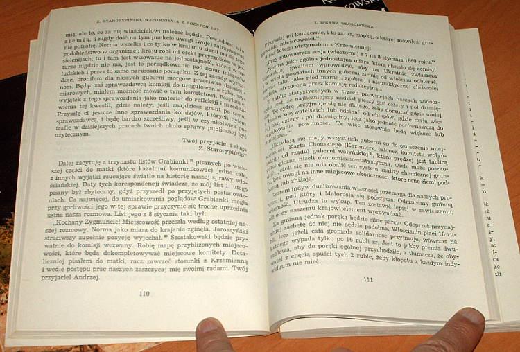 Starorypinski-Borowski-Miedzy-Kamiencem-i-Archangielskiem-Dwa-pamietniki-powstancow-z-1863-PIW-1986-Kieniewicz