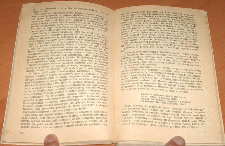 Radzyminska-Jozefa-Ksiazki-i-przyjaznie-Pax-1984-pisarze-polscy-wspomnienia-Gombrowicz-Gomolicki-Grydzewski-Kukiel-Milosz