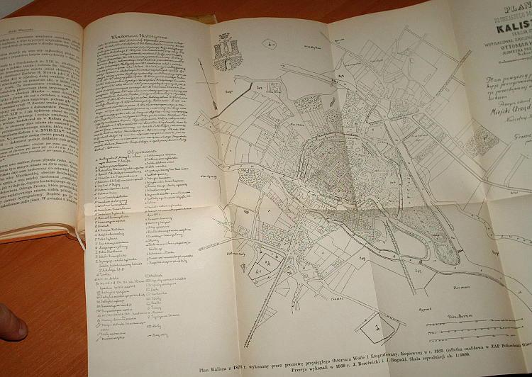 Gieysztor-red-Osiemnascie-wiekow-Kalisza-Studia-i-materialy-do-dziejow-Tom-1-Kalisz-Wydawn-Poznanskie-1960-Kalisia
