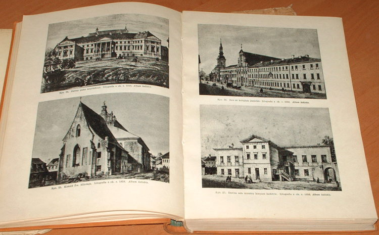 Gieysztor-red-Osiemnascie-wiekow-Kalisza-Studia-i-materialy-do-dziejow-Tom-2-Kalisz-Wydawn-Poznanskie-1961-Kalisia