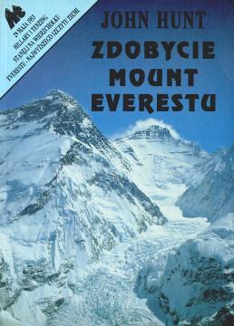 Hunt Zdobycie Mount Everestu Naokoło Świata Szczepański The Ascent of Everest Nepal Expedition Himalaya Mountaineering himalaizm Himalaje wspinaczka góry Gory Mountains Himalayas Himal Wspinacz Climber Mountaineer Alpinist Climbing Sagarmatha Czomolungma Lwow Kopacz waa0231