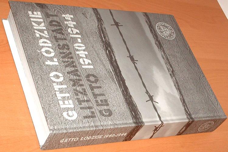 Baranowski-Nowinowski-red-Getto-lodzkie-Litzmannstadt-Getto-1940-1944-Lodz-Archiwum-Panstwowe-IPN-2009-holokaust-Holocaust