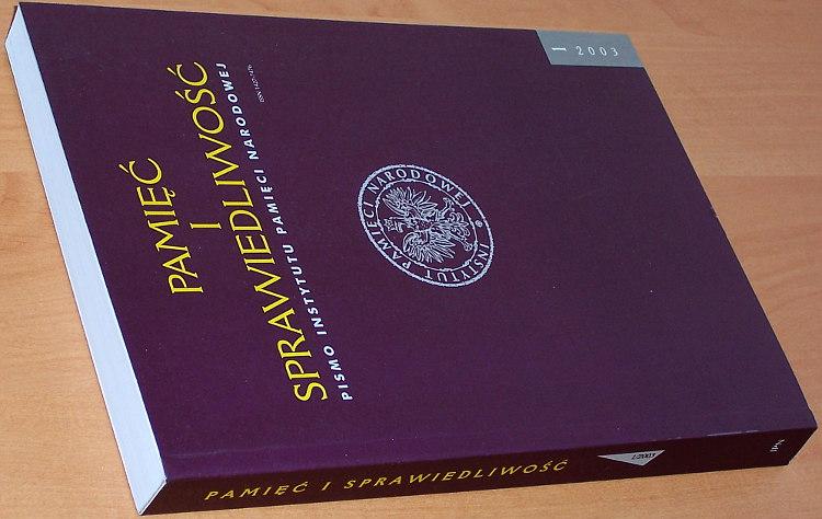 Pamiec-i-Sprawiedliwosc-Pismo-IPN-nr-1-3-2003-aparat-bezpieczenstwa-PRL-Tajni-wspolpracownicy-Grudzien-70-w-Gdansku