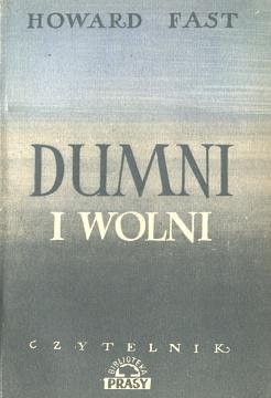 Fast Dumni i wolni Michałowska proud and the free Szymanowski American Americana Ameryka Stany Zjednoczone USA United States waa0262